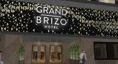 Se recupera la industria hotelera en Argentina