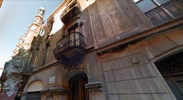 Hotel Palau de Barcelona