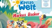 Schauinsland Reisen lanza CD de canciones infantiles