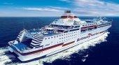 Brittany Ferries. Foto de la compañía