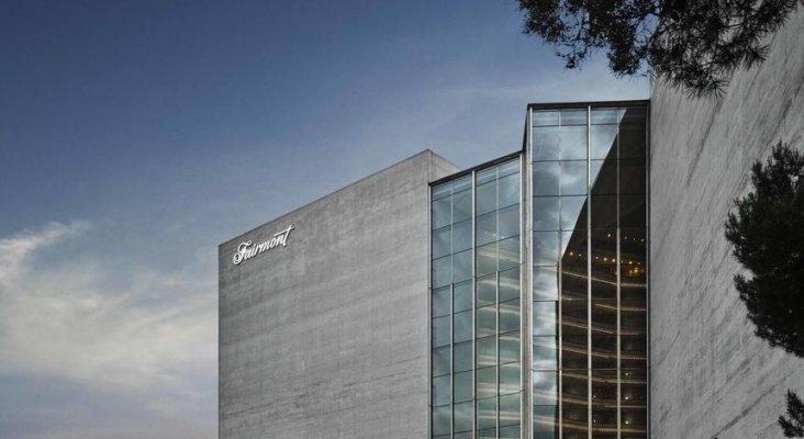 La bajada de precios reduce un 14% la facturación de los hoteles de Barcelona