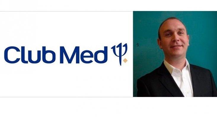 Armand Guillemont , Club Med