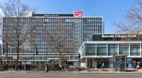 Barceló Cologne Hotel