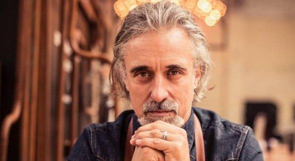 Chef Sergi Arola
