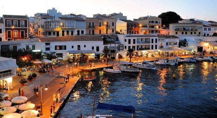 Costa de Menorca