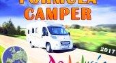 Los campings de Andalucía se clasificarán por estrellas