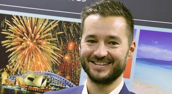 Ben Williams, nuevo responsable de Marketing de Fred Olsen Cruise Lines