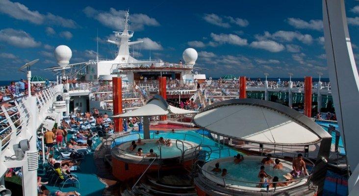 Liberty of the Seas de Royal Caribbean