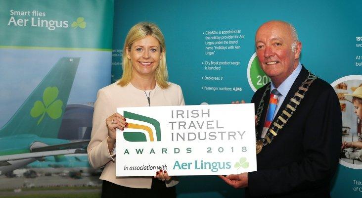 Irish Travel Awards
