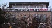 Berlin contra Airbnb