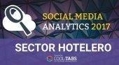 Hoteleras españolas más influyentes en las redes sociales