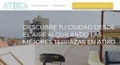 El Airbnb de las azoteas llega a Mallorca