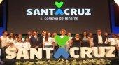 Santa Cruz de Tenerife renueva su imagen para consolidarse como destino turístico