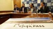 Presentación de la tarjeta turística Málaga Pass