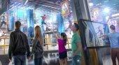 Parques Reunidos abre atracción basada en Los juegos del hambre