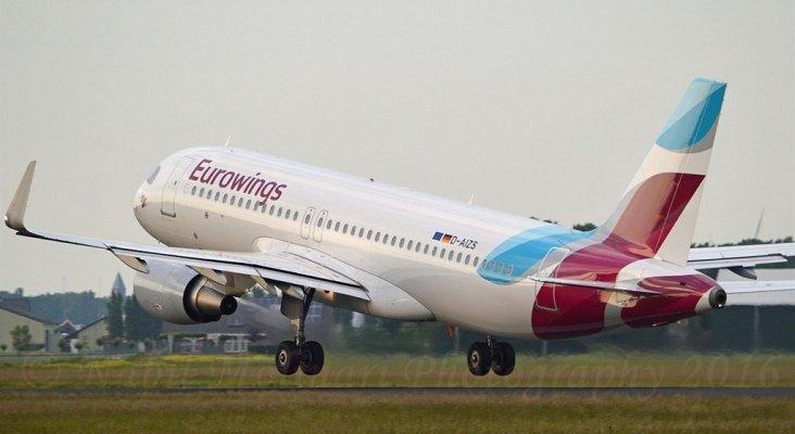 Airbus de Eurowings