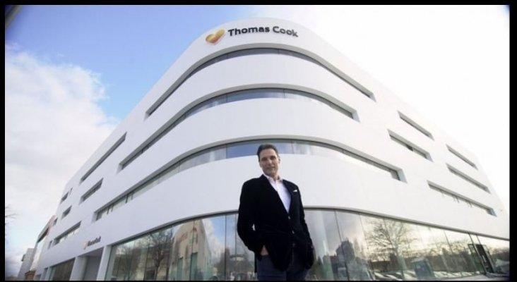 Thomas Cook en Palma