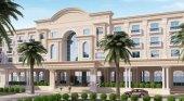 El Mövenpick Hotel du Lac Tunis