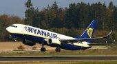 Pilotos alemanes de Ryanair irán a la huelga de mañana