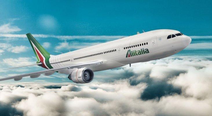 EasyJet, Air France y Delta, aliadas para quedarse con Alitalia