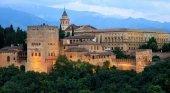 Netflix aterriza en Granada para rodar 'Recuerdos de la Alhambra'