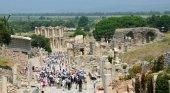Turquía recibió a 12 de millones de turistas en los 5 primeros meses de 2018
