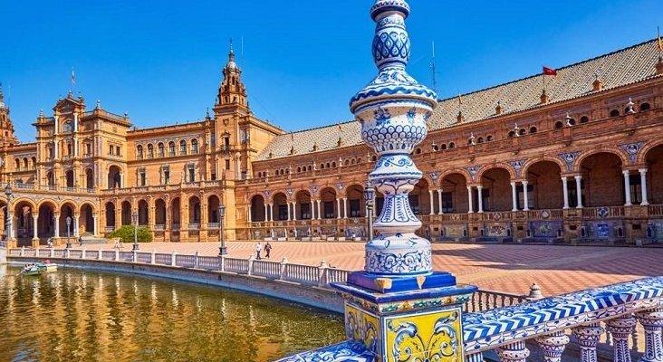 Sevilla. Foto de La Vanguardia
