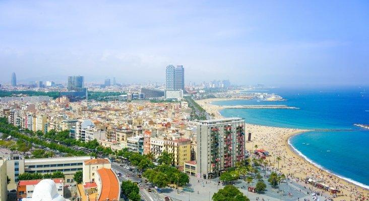 El turismo frena el independentismo en Cataluña