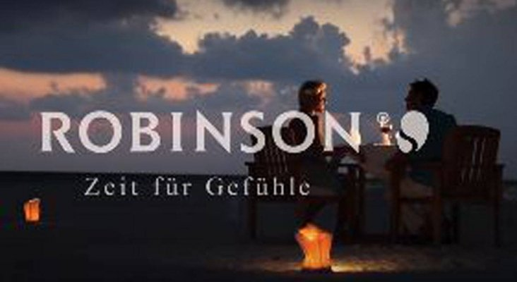 Campaña dinámica de Robinson para llegar a todos los nichos