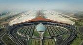 China será el primer mercado aéreo del mundo en 2022