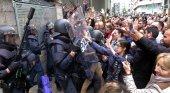 Hoteleros murcianos obsequian fines de semana a agentes desplazados a Cataluña
