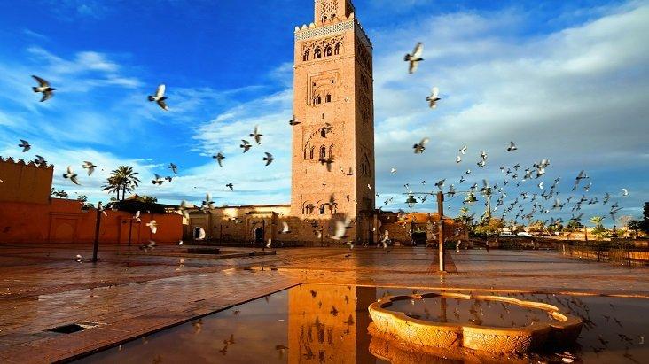 Ceav organiza jornadas t cnicas 2018 en marrakech for Oficina turismo marruecos