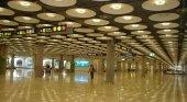 Aeropuerto de Madrid Barajas t4, noticia CORA