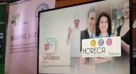 Presentación de Taplingua