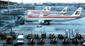 """""""Un millón de minutos de retraso y más de 3.000 vuelos cancelados por las huelgas"""""""