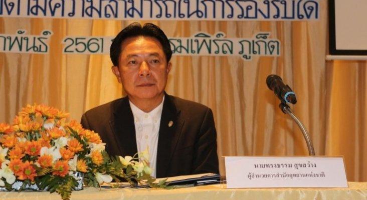 Tailandia impone cupos de turistas en sus islas