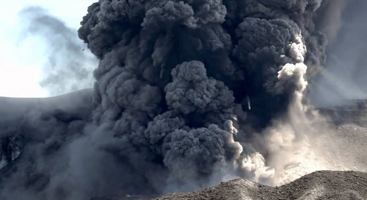 La CAA premia una investigación sobre cenizas volcánicas
