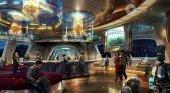 Proyecto Star Wars de Disney