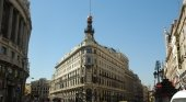 Edificio Canalejas se convertira en un hotel Four Seasons, el lujo aumenta en Madrid