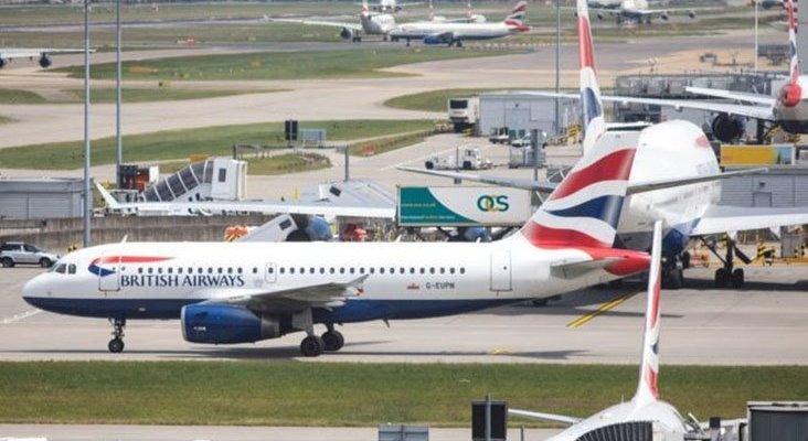 Muere trabajador en London Heathrow tras un accidente