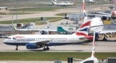 Muere trabajador en London Heathrow tras un accidente