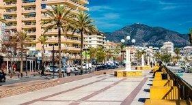 Fuengirola, Málaga