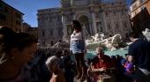 Los italianos en guerra contra los turistas 'low cost'