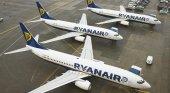 Ryanair tendrá que pagar 100 millones para conservar a sus pilotos