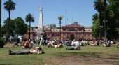 El turismo aporta un 14,9% al PIB en España