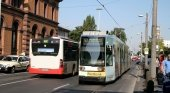 Transporte público en Bonn