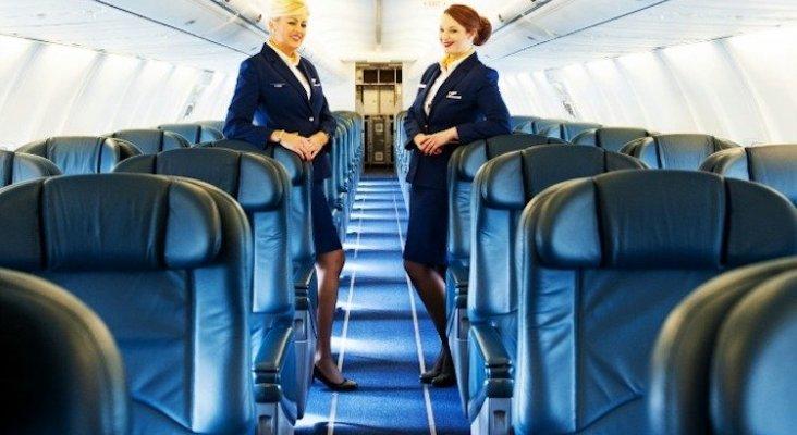 Ryanair ofrece empleos a cambio de pagar formaci n - Cabina ryanair ...