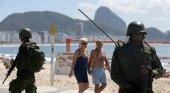 El Ejército toma Río de Janeiro (La Prensa)