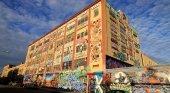 Un grupo de grafiteros, indemnizados con 6,7 millones de dólares
