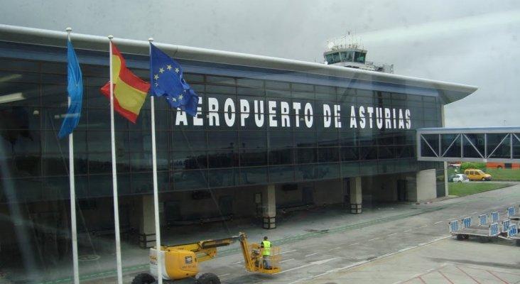Aena pone en peligro los transportes de órganos. Foto de Spanish Airport Guide